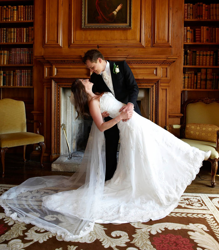 Why choose our Wedding Photography in Tudor Photography Studio in Banbury